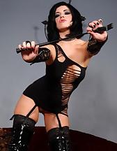 Belle Noir