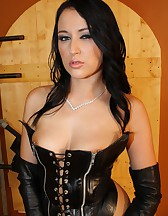 Mistress Ashley