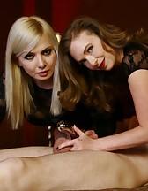 Mistress T & Lexi Sindel