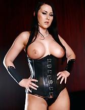 Mistress Alexis Grace