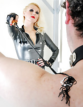 Lashings In Latex