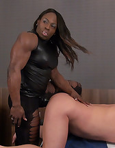 Fucked by Mistress Treasure