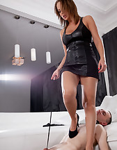 Mistress's torture tool