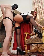 Surprise for slave