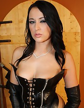 Mistress Ashley, pic #2