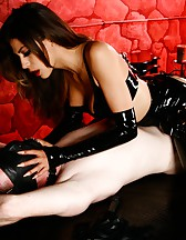 Latex Sex, pic #3
