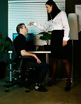 Office Bitch, pic #1