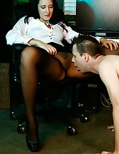 Office Bitch, pic #11