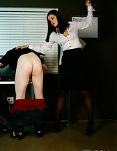 Office Bitch, pic #4