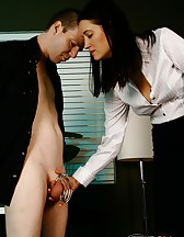 Office Bitch, pic #5