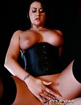 Mistress Alexis Grace, pic #8