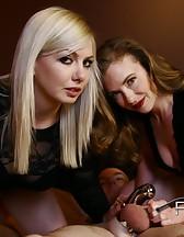 Mistress T & Lexi Sindel, pic #11