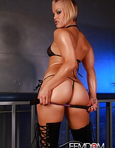 Mistress Ash Hollywood, pic #6