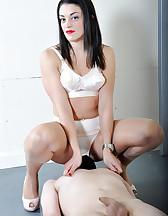 Spiked Masturbation, pic #6