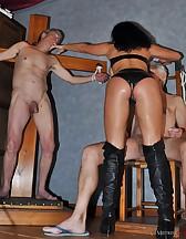 Sissy slave, pic #11