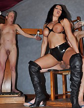 Sissy slave, pic #6