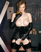 Leather Glove Sex, pic #8