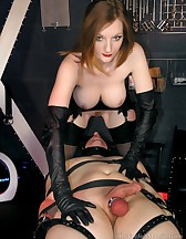 Leather Glove Sex, pic #9