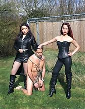 Loaded Slave Hunt, pic #14
