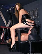 Arse lick reward, pic #11
