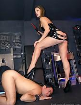 Arse lick reward, pic #7