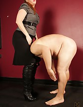 CFMN Humiliation and Ball Crushing, pic #3