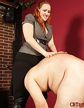 CFMN Humiliation and Ball Crushing, pic #6
