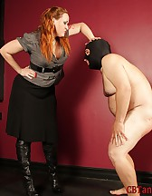CFMN Humiliation and Ball Crushing, pic #9