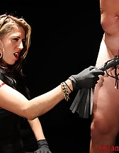 Cheating slave, pic #4