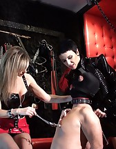 CBT and nipple play, pic #10