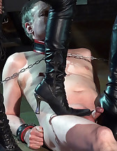 CBT with High Heels, pic #2
