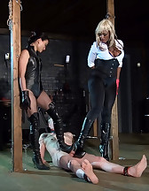 CBT with High Heels, pic #6