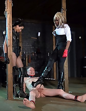 CBT with High Heels, pic #9