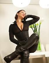 Sexy Ella Kross, pic #5