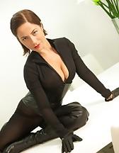 Sexy Ella Kross, pic #8