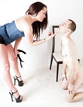 Submissive rimming pro, pic #1
