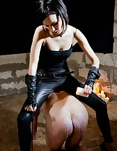 In Mistress