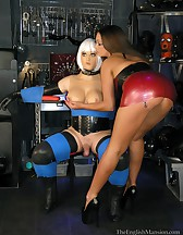 Dungeon Dolly Milking, pic #12