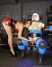 Dungeon Dolly Milking, pic #6