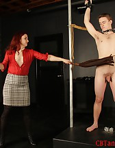 Flogged, Paddled, and Smacked, pic #12