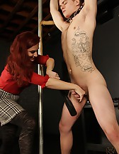Flogged, Paddled, and Smacked, pic #5