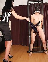 Slave Sitting - Part 1, pic #4