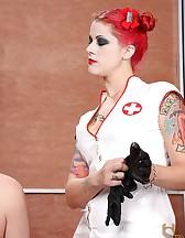 Nurse Goddess Soma - Part 1, pic #1