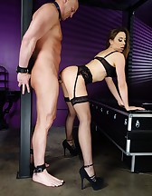 Her Sex Slave, pic #6